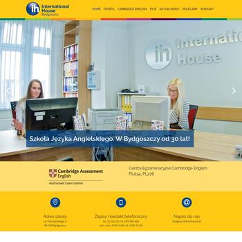 International House Bydgoszcz